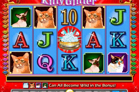 kitty glitter igt tragamonedas gratis