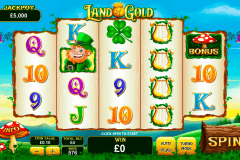 land of gold playtech tragamonedas gratis