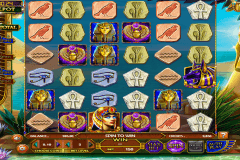 legend of the nile betsoft tragamonedas gratis