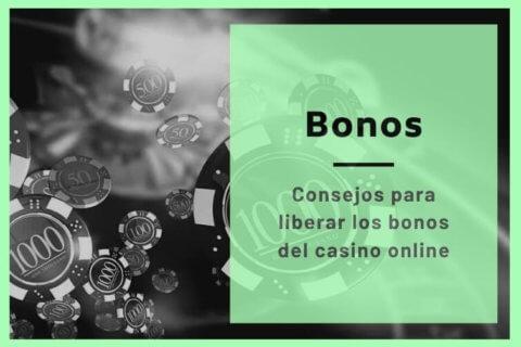 liberar bonos