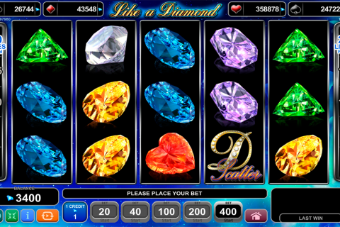 like a diamond egt tragamonedas gratis