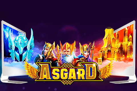 logo asgard pragmatic