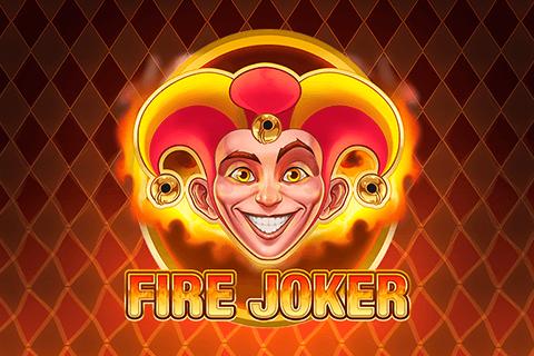 logo fire joker playn go