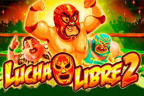 logo lucha libre 2 rtg