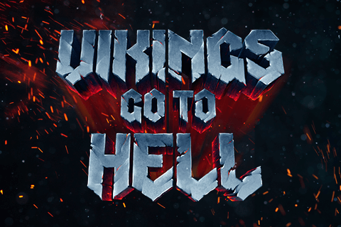 logo vikings go to hell yggdrasil