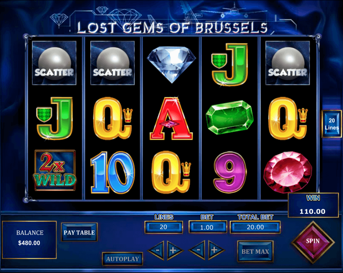 lost gems of brussels pragmatic tragamonedas gratis