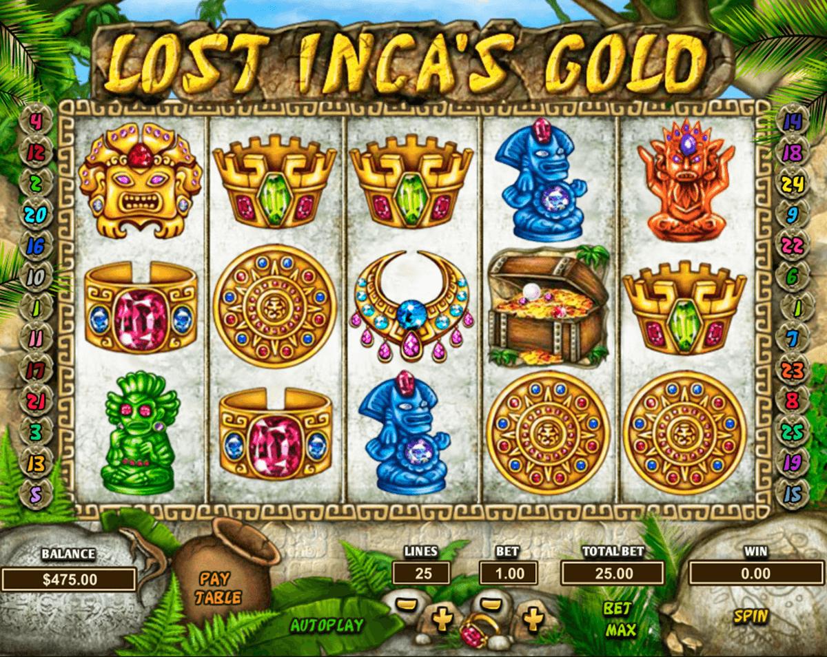 lost inca s gold pragmatic tragamonedas gratis