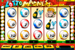 lotto madness playtech tragamonedas gratis