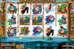 lucky fishing pragmatic tragamonedas gratis