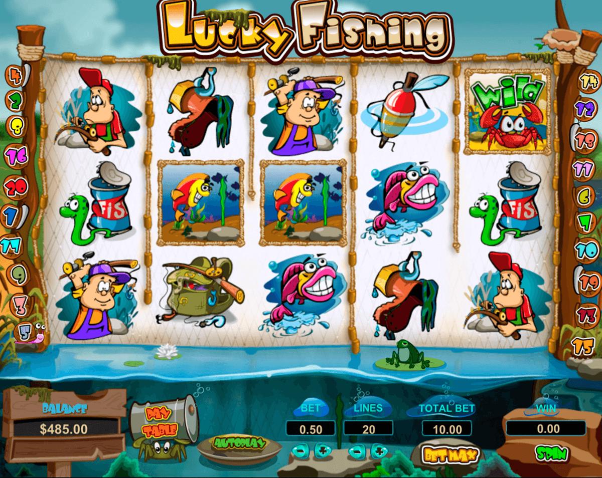 lucky fishing pragmatic tragamonedas gratis
