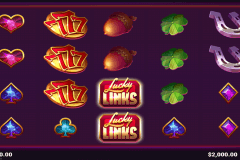 lucky links microgaming tragamonedas gratis