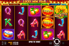 lucky new year pragmatic tragamonedas gratis