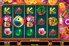 lucky tree bally tragamonedas gratis