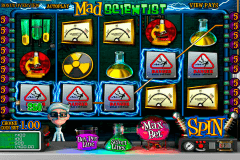mad scientist betsoft tragamonedas gratis