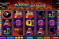 magic boes microgaming tragamonedas gratis
