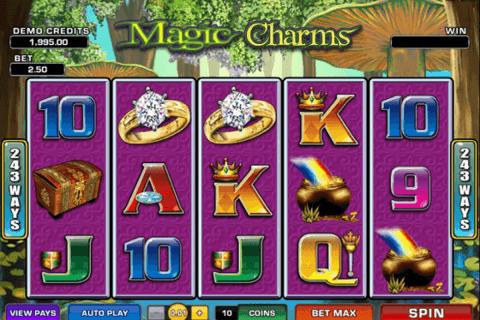 magic charms microgaming tragamonedas gratis