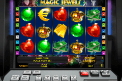 magic jewels novomatic tragamonedas gratis
