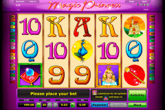 magic princess novomatic tragamonedas gratis