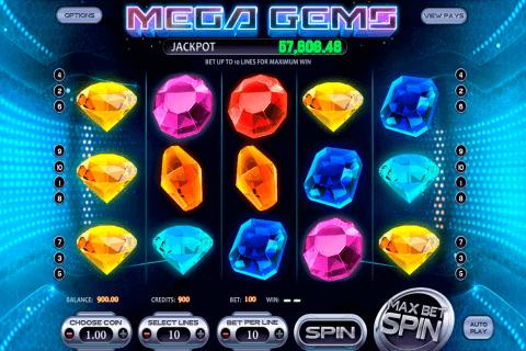 mega gems betsoft tragamonedas gratis
