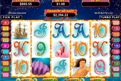 mermaid queen rtg tragamonedas gratis