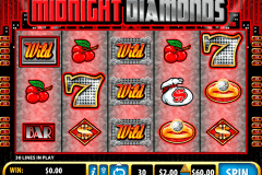 midnight diamonds bally tragamonedas gratis