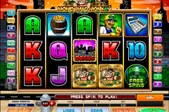 money mad monkey microgaming tragamonedas gratis