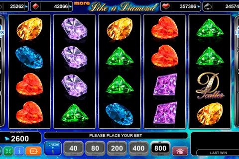more like a diamond egt tragamonedas gratis