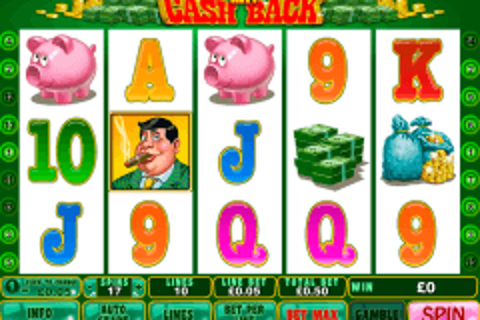 mr cashback playtech tragamonedas gratis