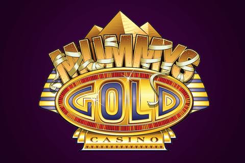 Casino Mummys Gold Reseña