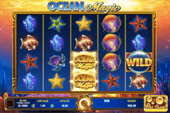 ocean magic igt tragamonedas gratis