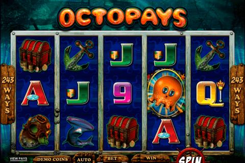 octopays microgaming tragamonedas gratis