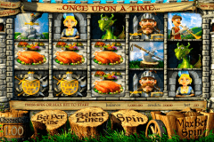 once upon a time betsoft tragamonedas gratis