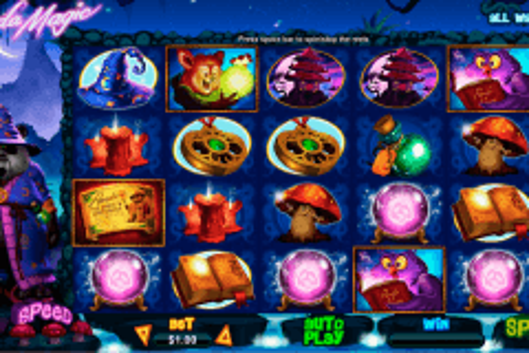panda magic rtg tragamonedas gratis