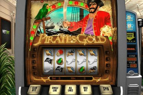 pirates gold netent tragamonedas gratis