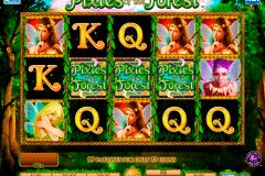 piies of the forest igt tragamonedas gratis