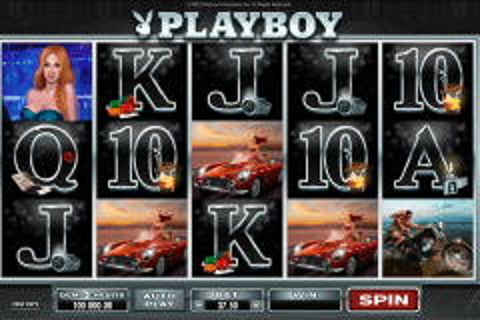 playboy microgaming tragamonedas gratis