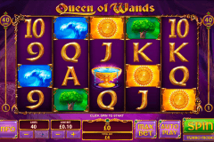 queen of wands playtech tragamonedas gratis