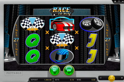 race to win merkur tragamonedas gratis
