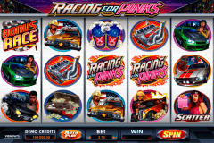 racing for pinks microgaming tragamonedas gratis