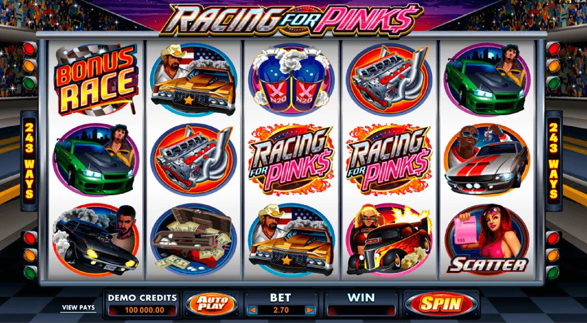 juegos de casino dinero real