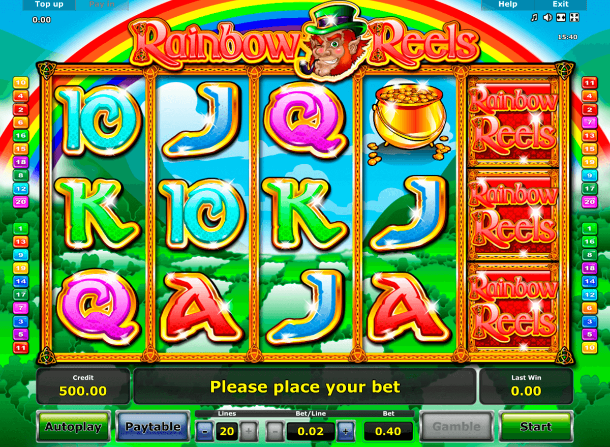 Spiele The Glorious 50s - Video Slots Online
