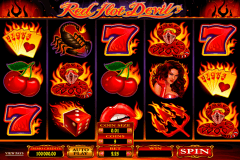 red hot devil microgaming tragamonedas gratis