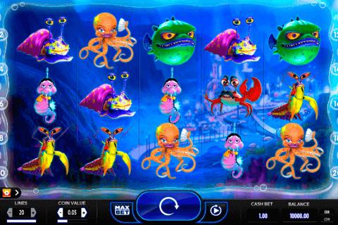 reef run yggdrasil tragamonedas gratis
