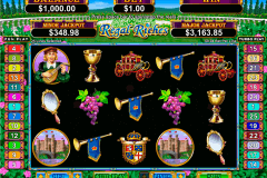 regal riches rtg tragamonedas gratis