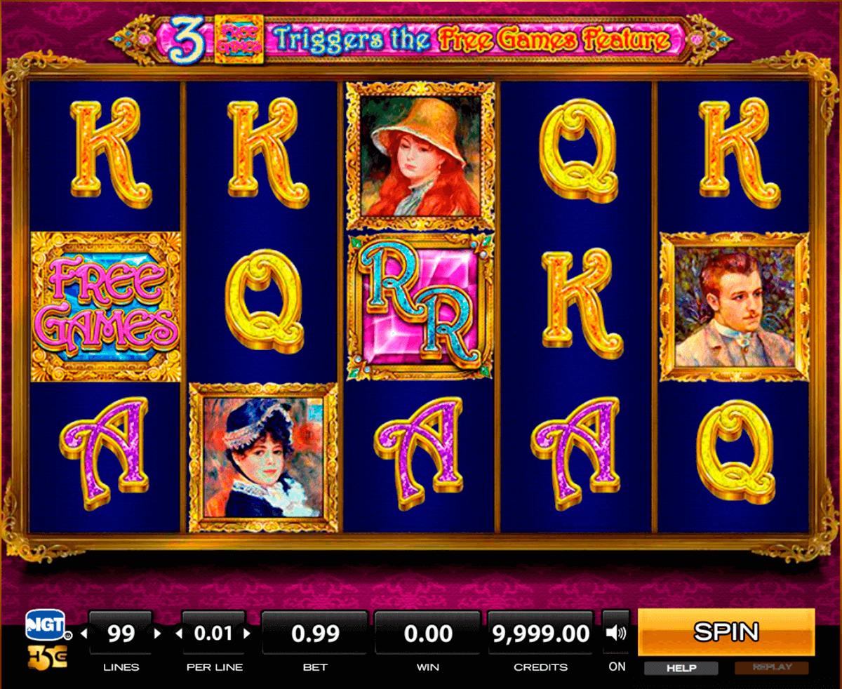 high 5 casino gratis sin descargar