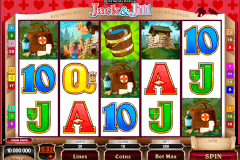 rhyming reels jack and jill microgaming tragamonedas gratis