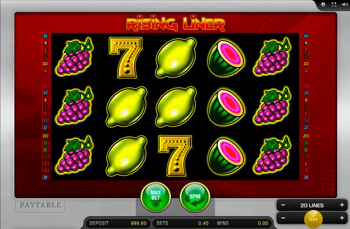 Online Casino Merkur Sun