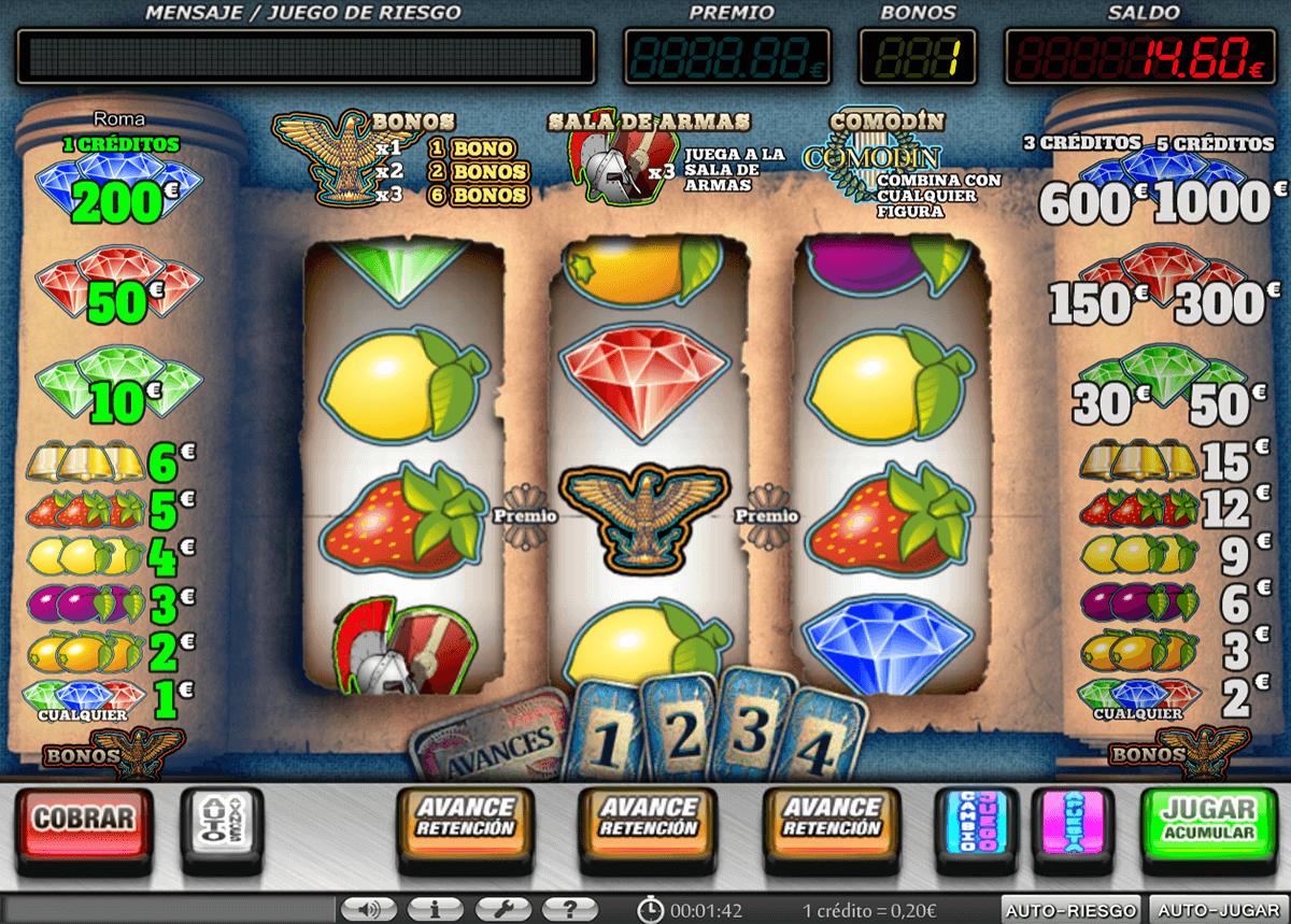 Casino online slots