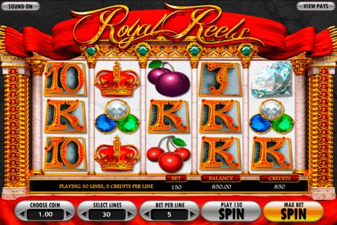 royal reels betsoft tragamonedas gratis
