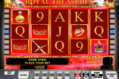 royal treasures novomatic tragamonedas gratis
